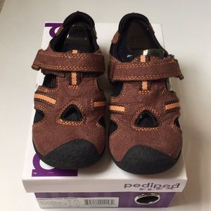 Pediped flex sandals